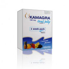 Sildenafil Kamagra Oral Jelly in Nederland